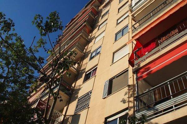 Bioparc Apartment - фото 21