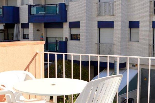 Apartments Soleil Playa - фото 50