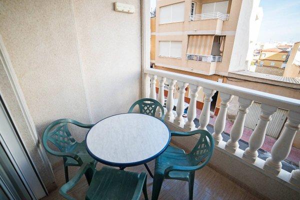 EDIFICIO SAN LUIS II - фото 10