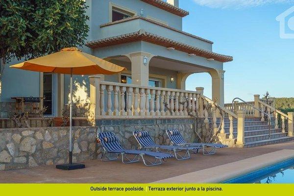 SolHabitat Villa Comes - фото 9