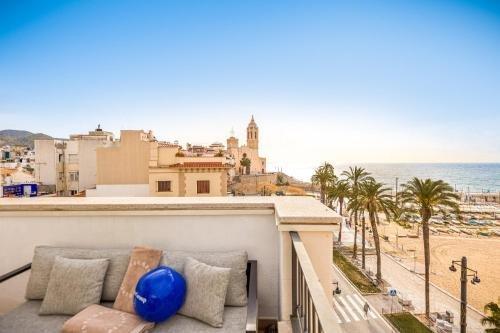 Sitges Group - Ribera Beach - фото 50