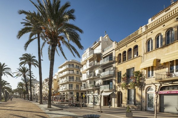 Sitges Group - Ribera Beach - фото 3