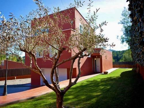 Villa el Olivo - фото 36