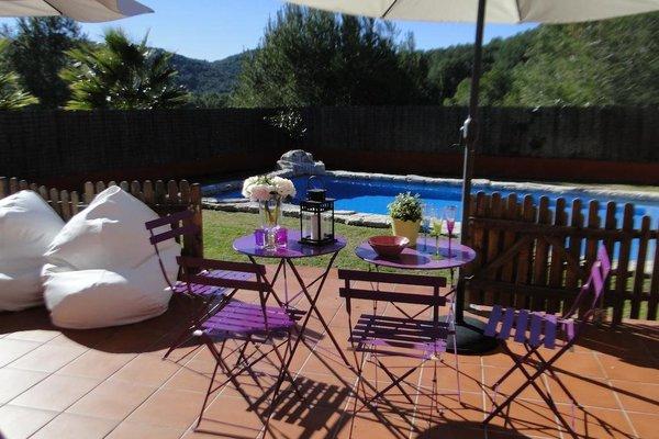 Villa el Olivo - фото 14