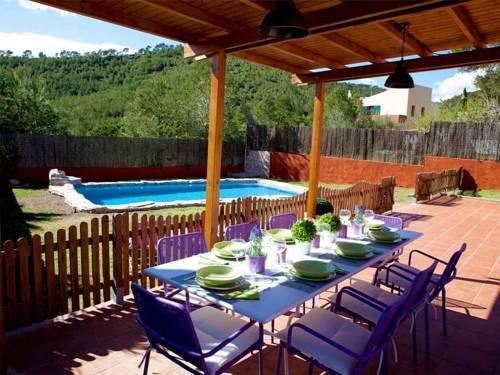 Villa el Olivo - фото 15