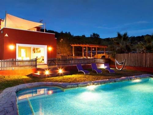 Villa el Olivo - фото 23