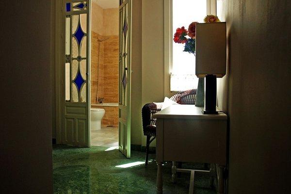 Hotel Boutique Casa de Colon - фото 14