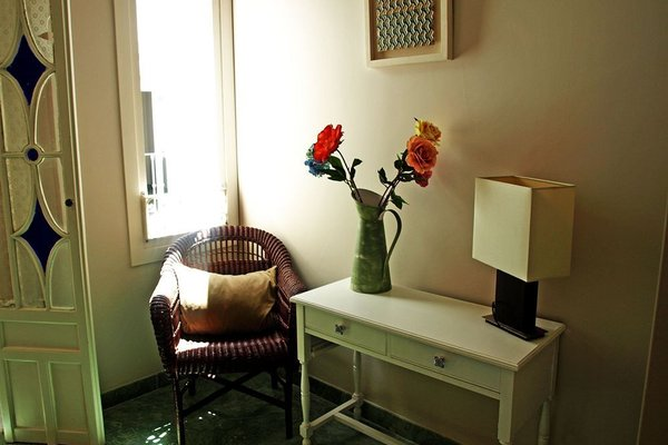 Hotel Boutique Casa de Colon - фото 9