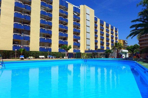 Apartamentos Alboran-Arysal - фото 1