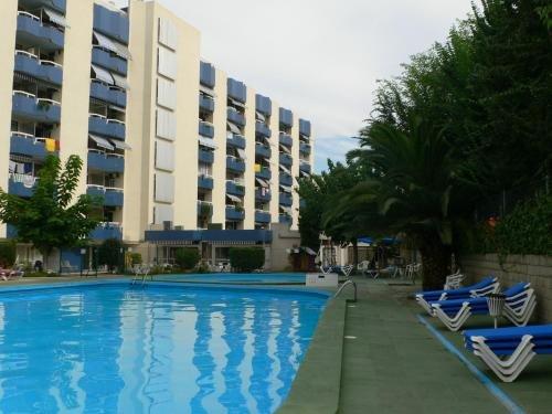 Apartamentos Alboran-Arysal - фото 12