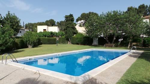 Villa Salou Covamar - фото 46