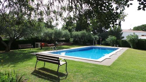 Villa Salou Covamar - фото 17