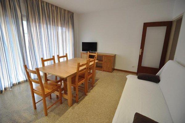 Apartaments Mediterrani - фото 1