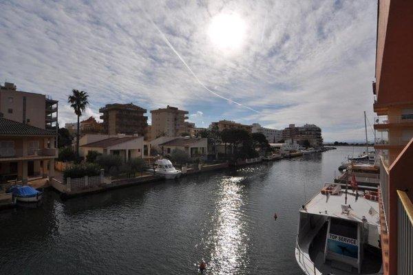 Apartaments Mediterrani - фото 10