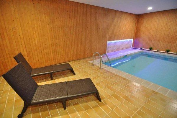 Apartaments Mediterrani - фото 7