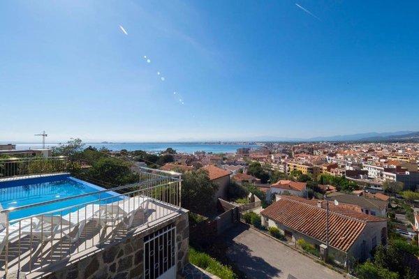 InmoSantos Casa Tordera - фото 1