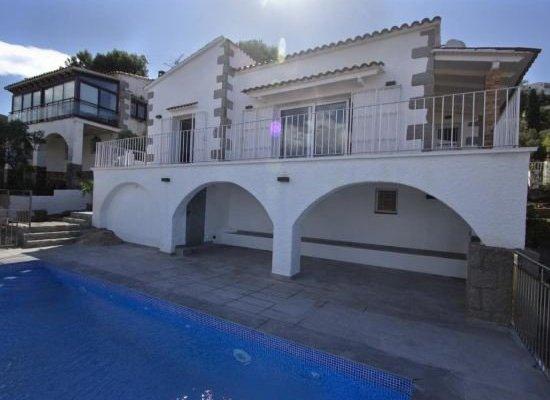 InmoSantos Casa Tordera - фото 8