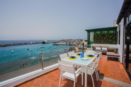 Apartamento Vista Mar - фото 5