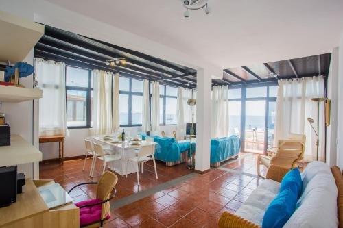 Apartamento Vista Mar - фото 7