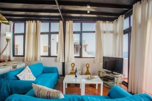 Apartamento Vista Mar - фото 8