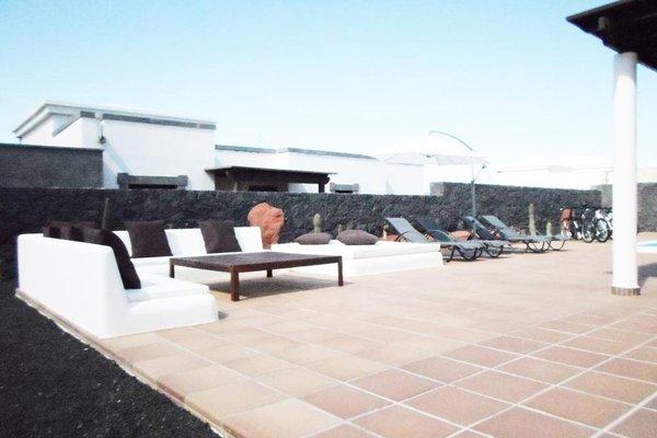 Villa Casablanca - фото 18