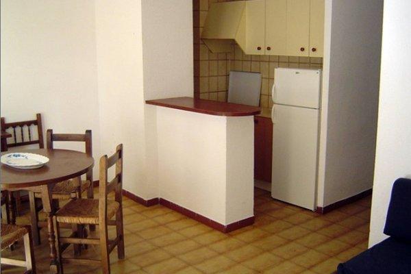 Apartamentos Mar de Peniscola Casablanca 3000 - фото 10
