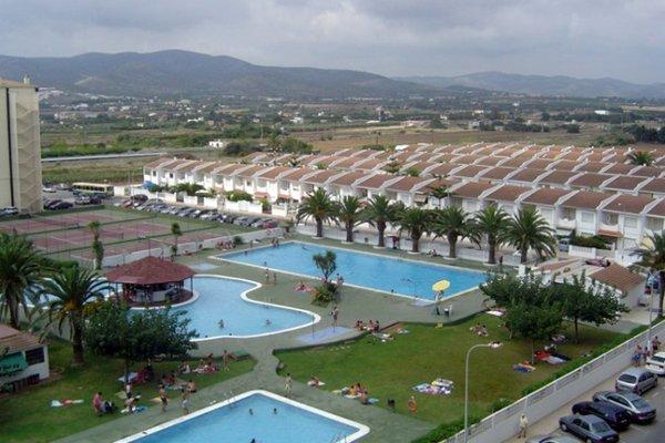 Apartamentos Mar de Peniscola Casablanca 3000 - фото 13