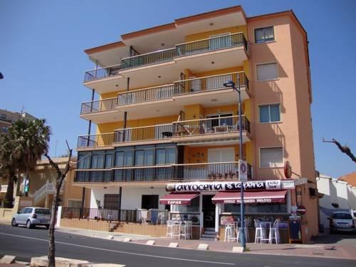 Apartamentos Mar de Peniscola Casablanca 3000 - фото 14