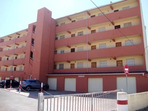 Apartamentos Mar de Peniscola Casablanca 3000 - фото 15