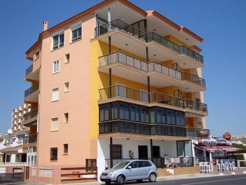 Apartamentos Mar de Peniscola Casablanca 3000 - фото 16
