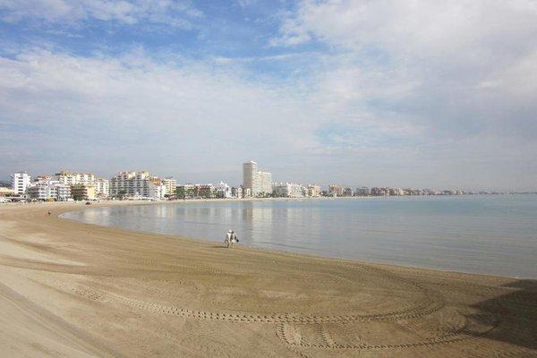 Apartamentos Mar de Peniscola Casablanca 3000 - фото 17