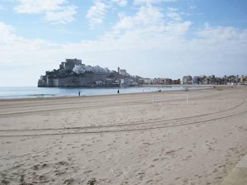 Apartamentos Mar de Peniscola Casablanca 3000 - фото 18
