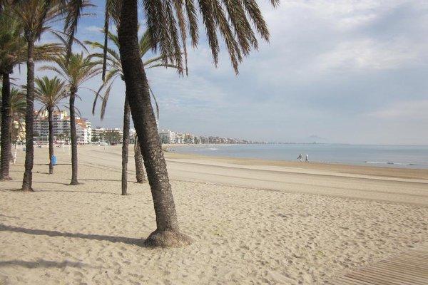 Apartamentos Mar de Peniscola Casablanca 3000 - фото 19