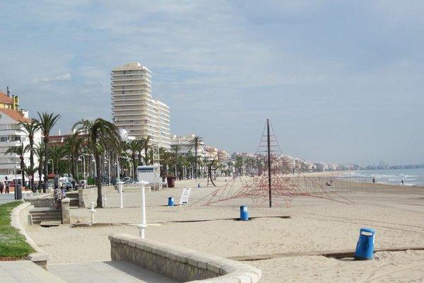 Apartamentos Mar de Peniscola Casablanca 3000 - фото 20