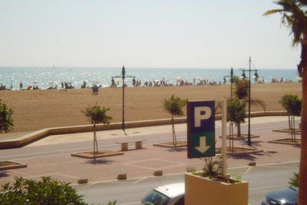 Apartamentos Mar de Peniscola Casablanca 3000 - фото 21