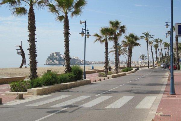 Apartamentos Mar de Peniscola Casablanca 3000 - фото 22