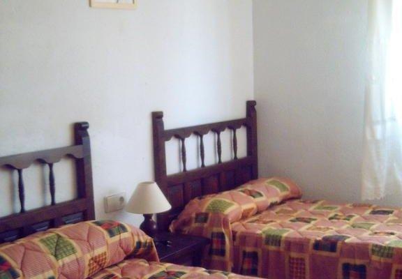 Apartamentos Mar de Peniscola Casablanca 3000 - фото 4