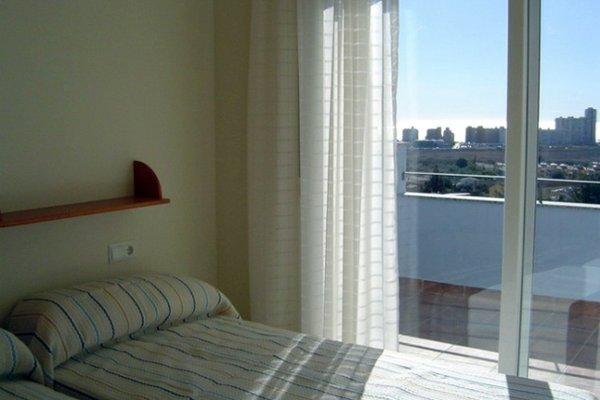 Apartamentos Mar de Peniscola Casablanca 3000 - фото 5