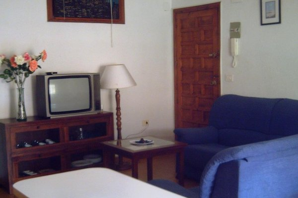 Apartamentos Mar de Peniscola Casablanca 3000 - фото 7
