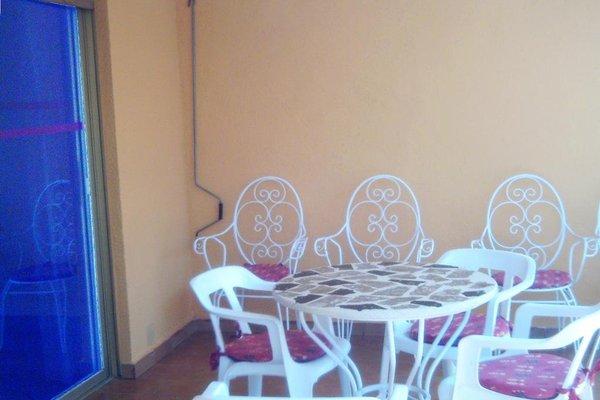 Apartamentos Mar de Peniscola Casablanca 3000 - фото 9