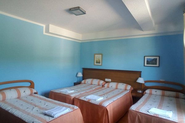 Hotel La Terraza - фото 4