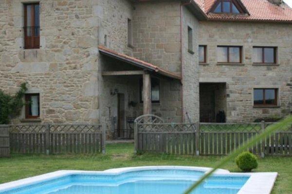 Casa de Brea - фото 24