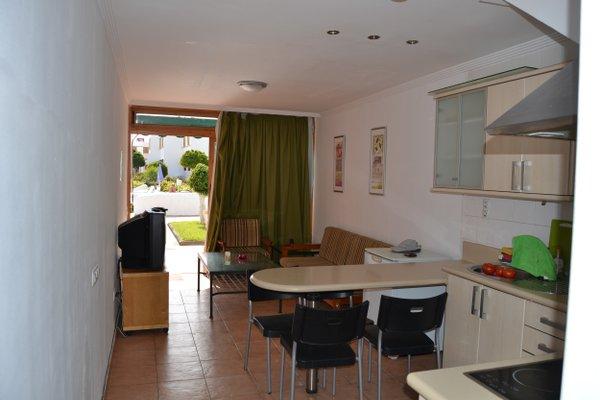 Apartamento Playa Del Ingles Plaing06 - фото 0