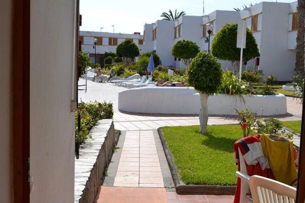 Apartamento Playa Del Ingles Plaing06 - фото 11