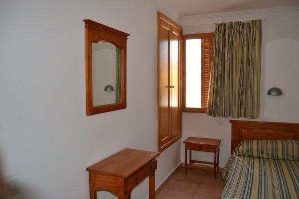 Apartamento Playa Del Ingles Plaing06 - фото 7