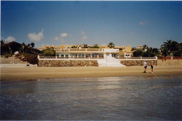 Marbella Beach House - фото 2