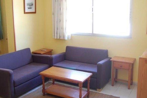 Apartamentos Jacinto Benavente - фото 28