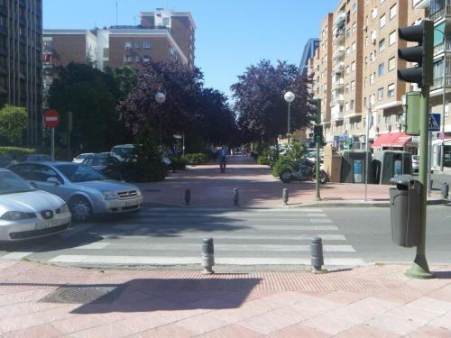 Madrid Studio Apartments - фото 20