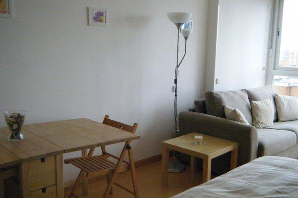 Madrid Studio Apartments - фото 3