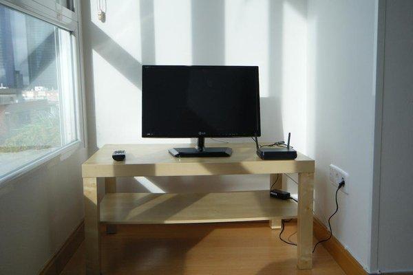 Madrid Studio Apartments - фото 4